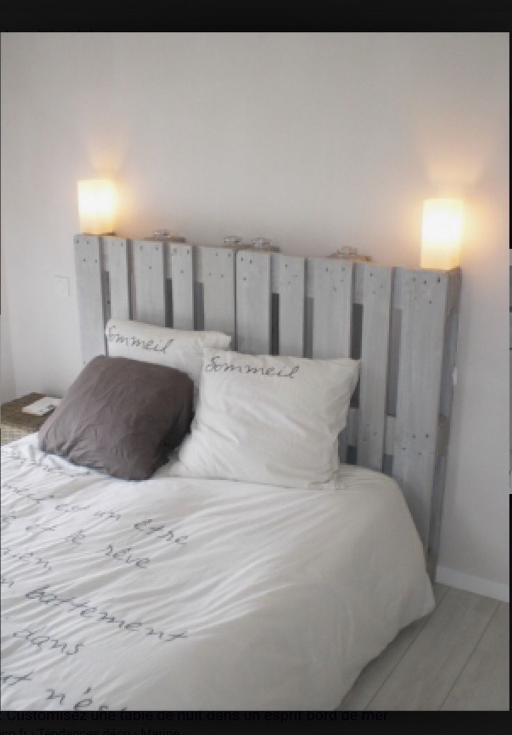 best 20 sommier en palette ideas on pinterest sommier. Black Bedroom Furniture Sets. Home Design Ideas