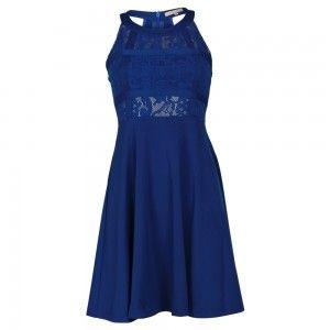 Jurk Jolie Kobalt Blue