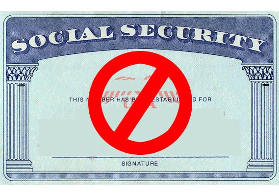 Is the end of Social Security numbers at hand? :: Prophecy Dude