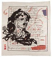 Diva by William Kentridge