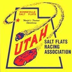 Will go here someday.... Bonneville Salt Flats, Utah