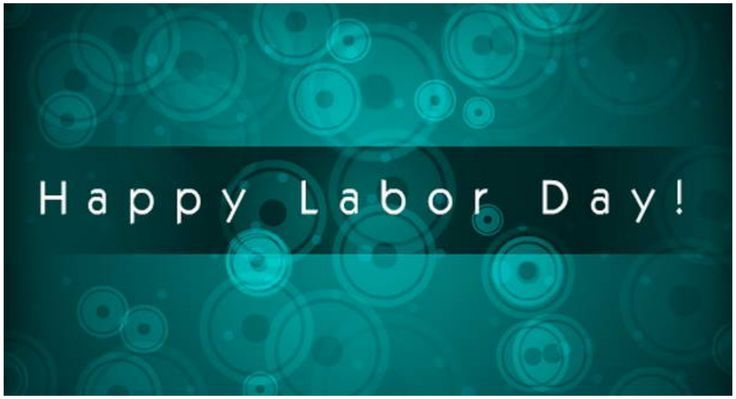 Happy Labour Day! Morrison Moving wishes you a wonderful Labour Day! #labourday #happylabourday #morrisonmoving