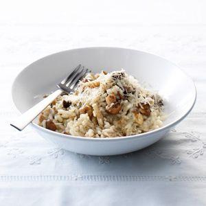 Recept - Risotto met paddenstoelen - Allerhande