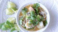 thailandsk fiskesuppe