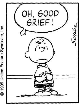 An analysis of each character from the peanuts comic strip in us