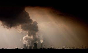 Commonwealth Climate and Law Initiative will lay out risks to financial returns amid increasing government curbs on emissions