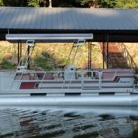 Party Barge for sale- $2900. - Air & Water Craft - Show Ad | Arkla-Connection Classifieds