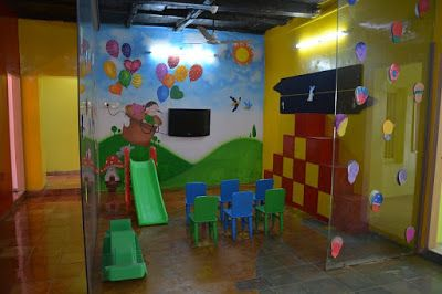 Choosing the best #Kindergarten in #Nagpur is among the most significant responsibility of new parents. You have to find a place where the kid would be secure under the cautious guidance of an adoring coach.