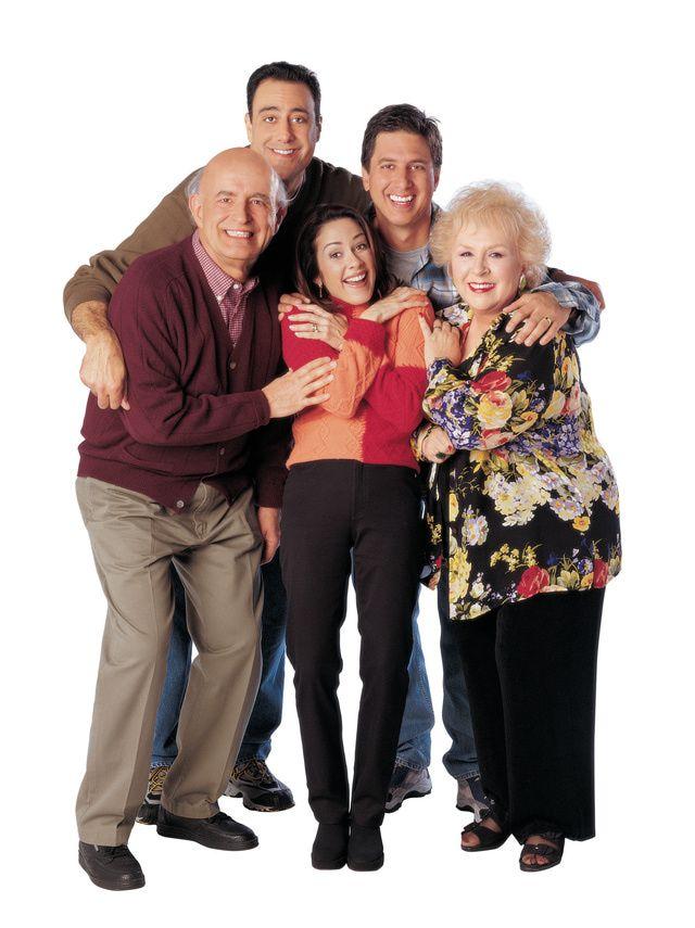 Everybody Loves Raymond Profile - Information About the Classic CBS Sitcom Everybody Loves Raymond