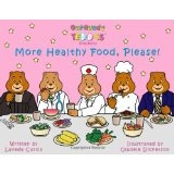 More Healthy Food, Please! (Hardcover)  http://www.a-babies.info