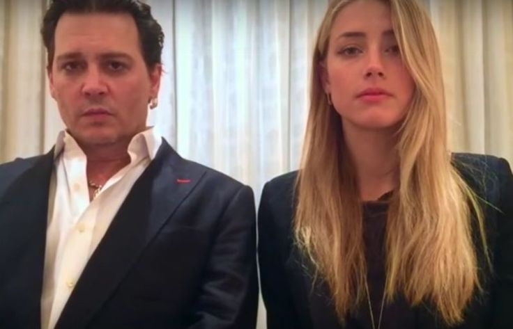 We're fascinated by Amber Heard and Johnny Depp's...: We're fascinated by Amber Heard and Johnny Depp's bizarre apology video… #AmberHeard