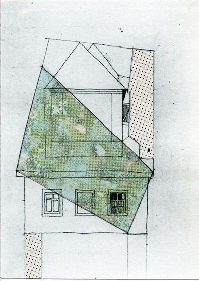 Torma Cauli Mail & Art Blog: Collaboration Vajda Lajos and Cauli