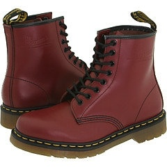 Picture of Bota Dr Martens 1460 - Cherry Red
