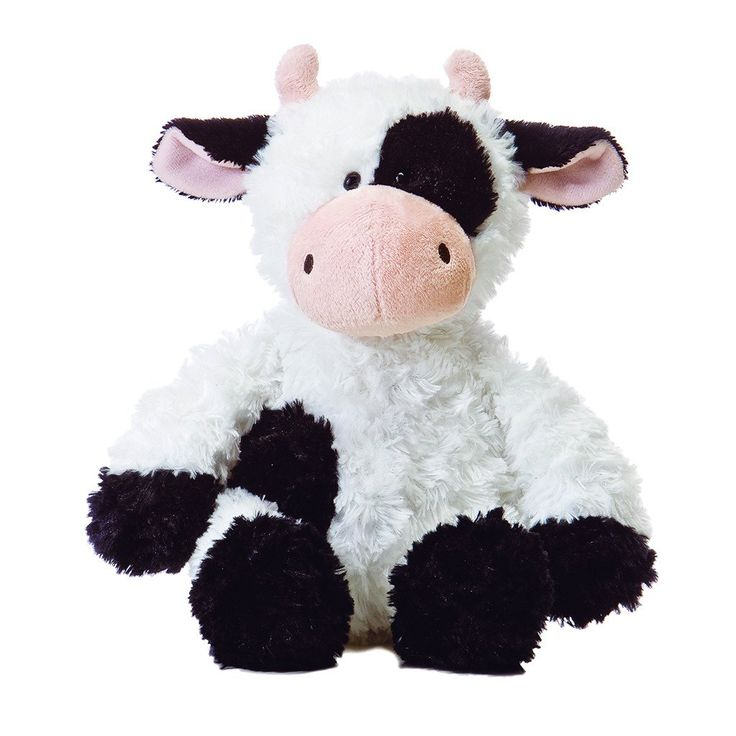 Aurora tubbie wubbies 12 in 2020 cow toys plush