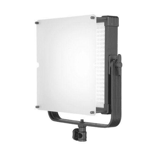 F&V Z400S UltraColor Bi-Color 3-Light KitSpecification: • Bulbs: 400 UltraColor LEDs• TLCI: 95 ± 1.0• Color Rendering Index (Ra): 95 ±1.0• Correlated Color