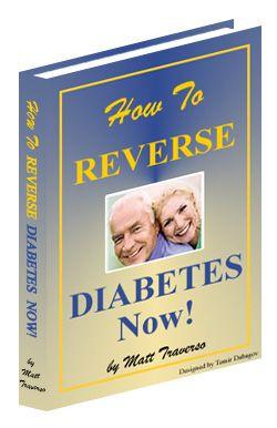 The Diabetes Reversing Breakthrough Guide - The Full Review