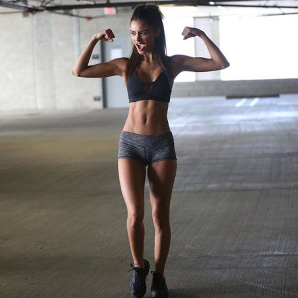 Stylish Workout Outfit Ideas To Keep You Motivated