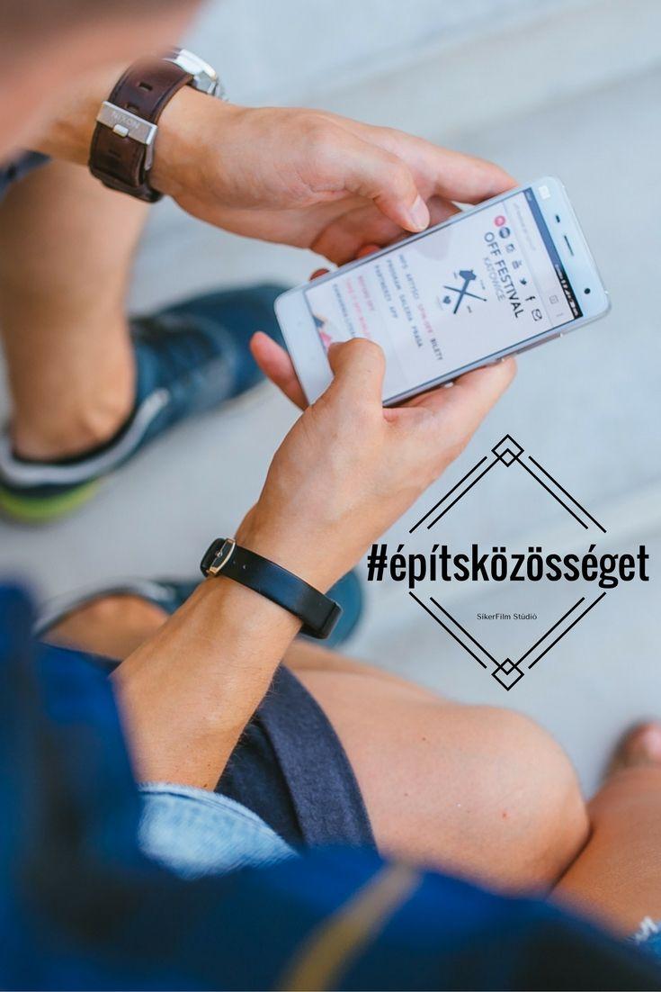 Egy eseményt, ma már jóval könnyebb megszervezni a közösségi média segítségével.    A közösségépítésben számos módon alkalmazhatod ezeket az eszközöket, a jó ügy érdekében.    http://kampany.pr-marketing-reklam.hu/kozossegepites/    #építsközösséget