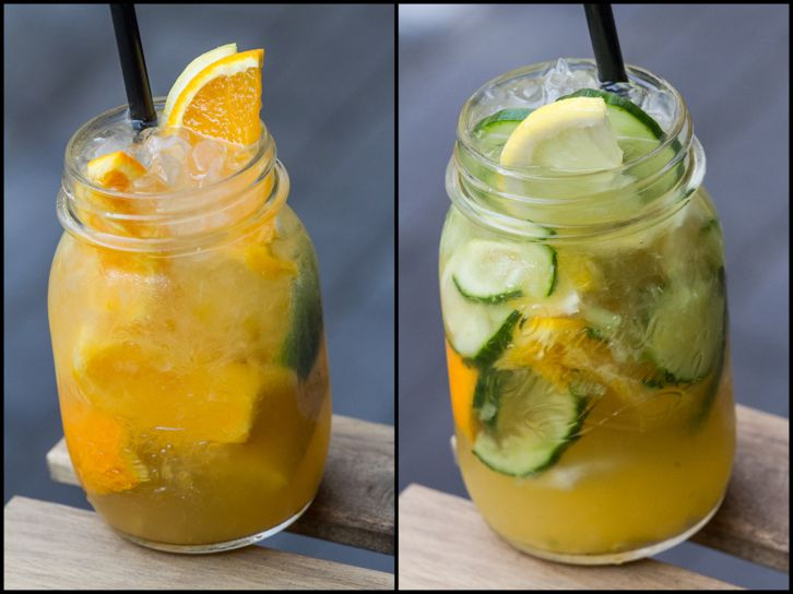 A város legjobb frissítői: limonádék, turmixok, smoothie-k   WeLoveBudapest.com