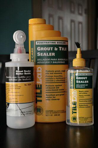 Sealing Grout Makes Cleaning Tile Floors Easier - Makely School for Girls