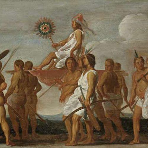 1623 Handel met de West: WIC - Tijdlijn Nederlandse geschiedenis - Ontdek de collectie - Rijksmuseum