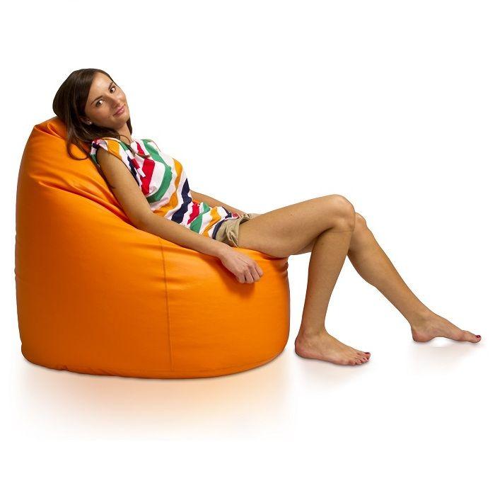 Pufa fotel Sako XL