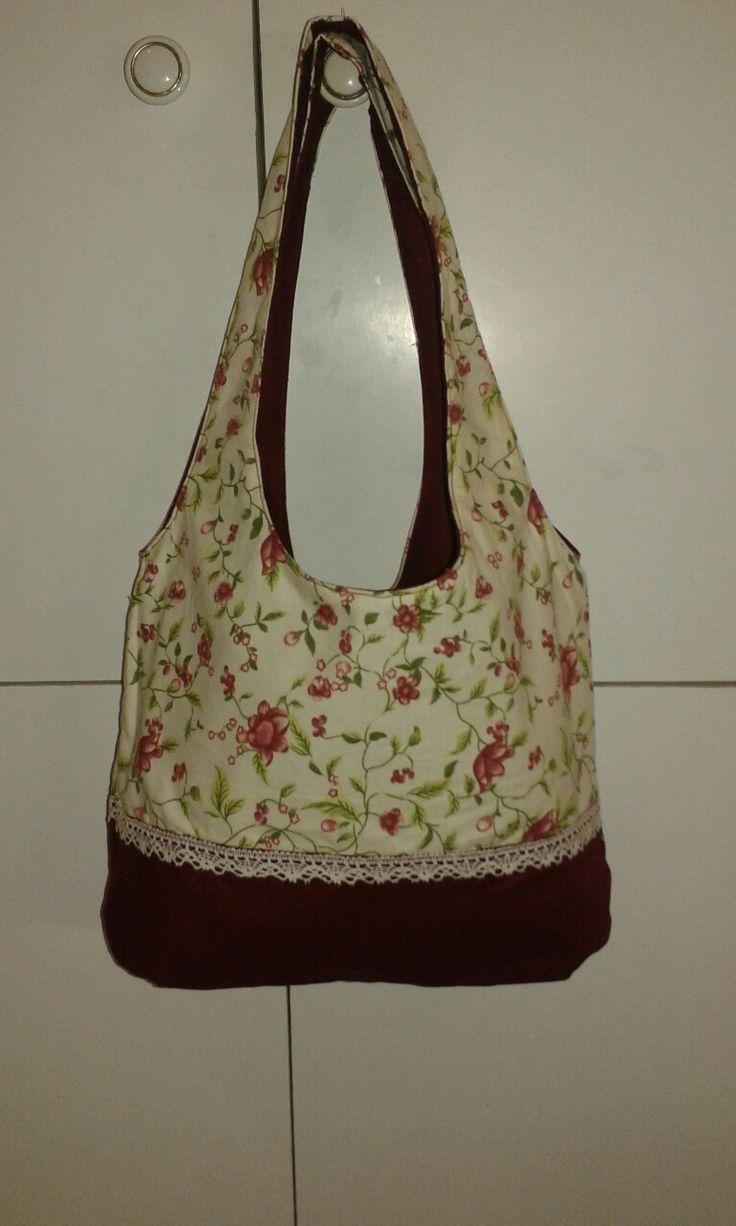 2.Kifordítható táska