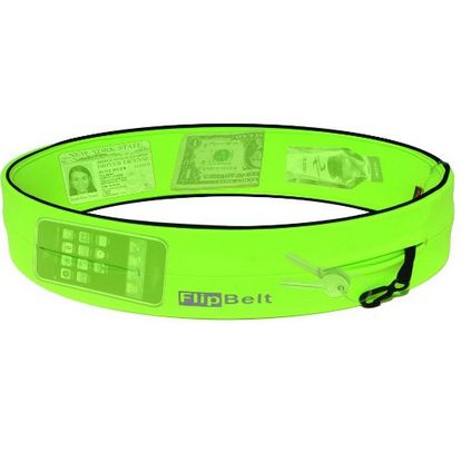 FlipBelt - World's Best Running Belt & Fitness Workout Belt. Click to get one or checkout the awesome reviews!