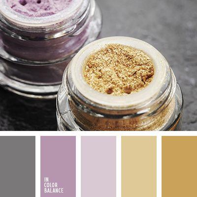 Color Palette No. 1821