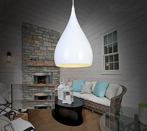 Oltre 25 fantastiche idee su illuminazione della sala da - Lampadario sala da pranzo moderna ...
