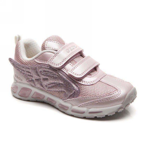 Geox Shuttle Soft Pink