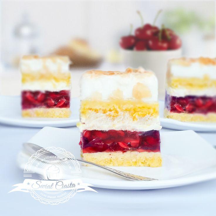 Zemsta Teściowej | Świat Ciasta