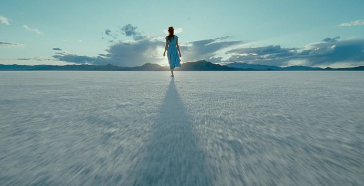 Tree of Life by Terrence Malick
