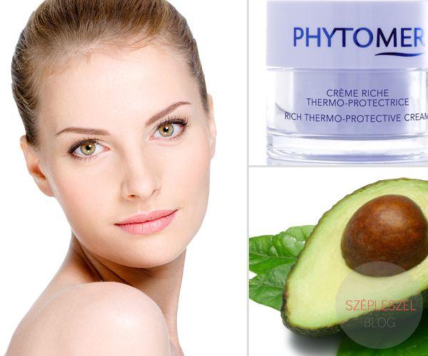 Dry skin - száraz bőr