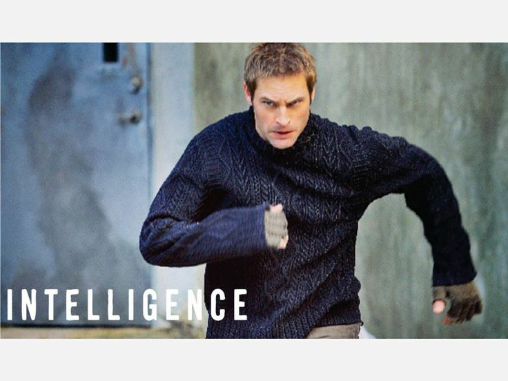 intelligence tv show photos | Intelligence (TV series) is featured in The Best TV Shows