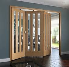 Image Result For Unfinished Oak Bi Fold Doors Internal