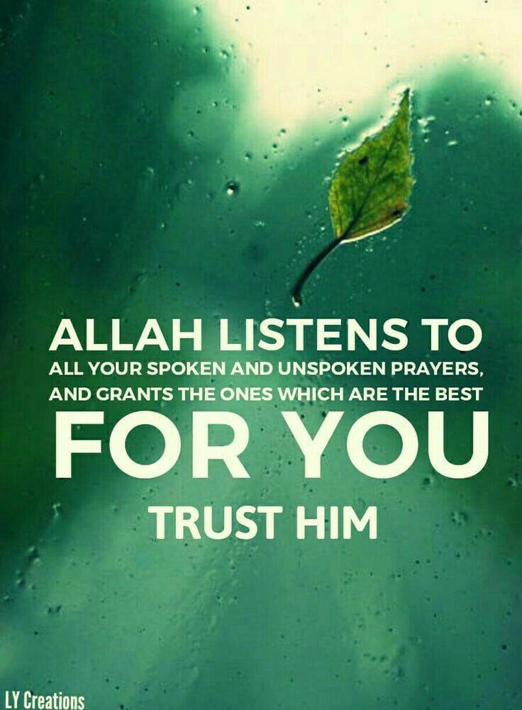 ♡ islamic quotes | motivation | Go on! Allah is with u