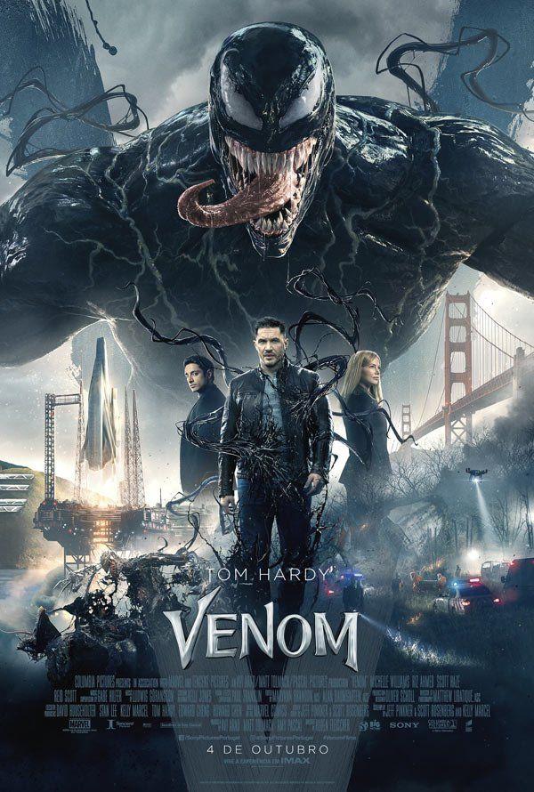 Venom Filme Completo Assistir Online Portugues Doblado Legendado