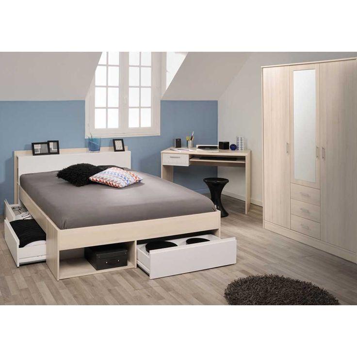 Die besten 25+ Moderne schlafzimmermöbel Ideen auf Pinterest - minimalismus schlafzimmer in weis