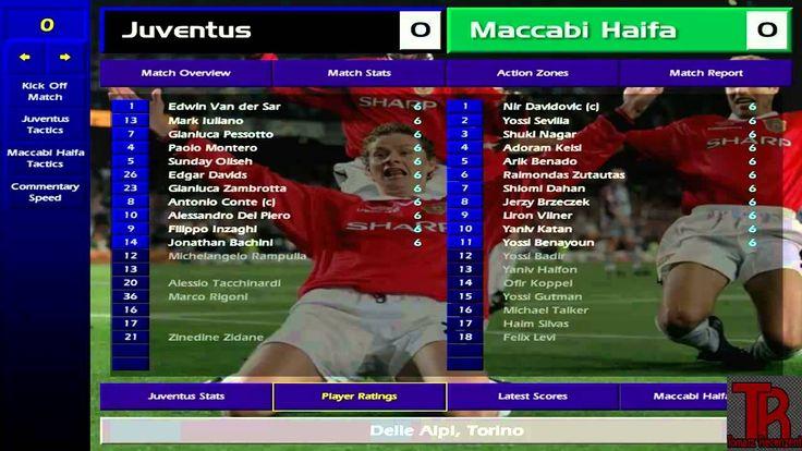 Championship manager 1999 2000 01