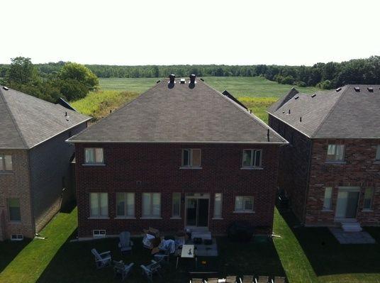 Roofs / Energy Savings