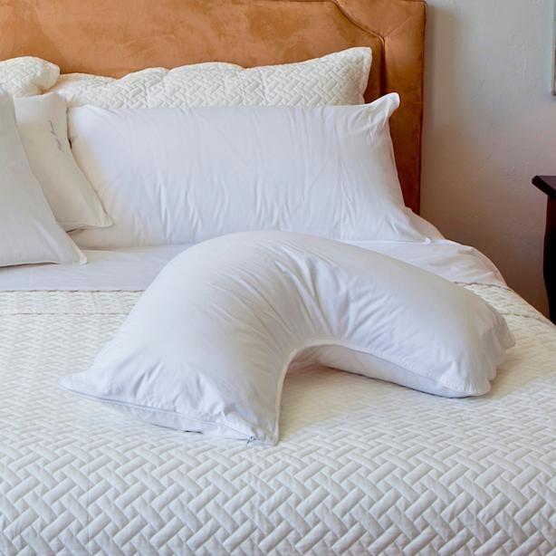 better white and side bedding product fiber sleep bath stomach sleeper gel pillow free