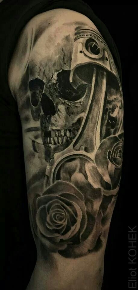 19 melhores imagens sobre tats no pinterest tatuagem de flor rosa tatuagens de penas e tat. Black Bedroom Furniture Sets. Home Design Ideas
