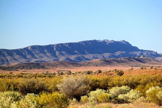 Flinders Ranges South #Australia http://www.tripadvisor.com.au/ShowForum-g255092-i697-South_Australia.html