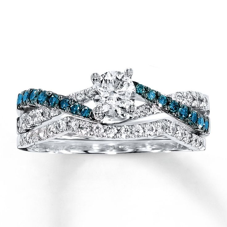 25 best ideas about blue diamond rings on pinterest. Black Bedroom Furniture Sets. Home Design Ideas