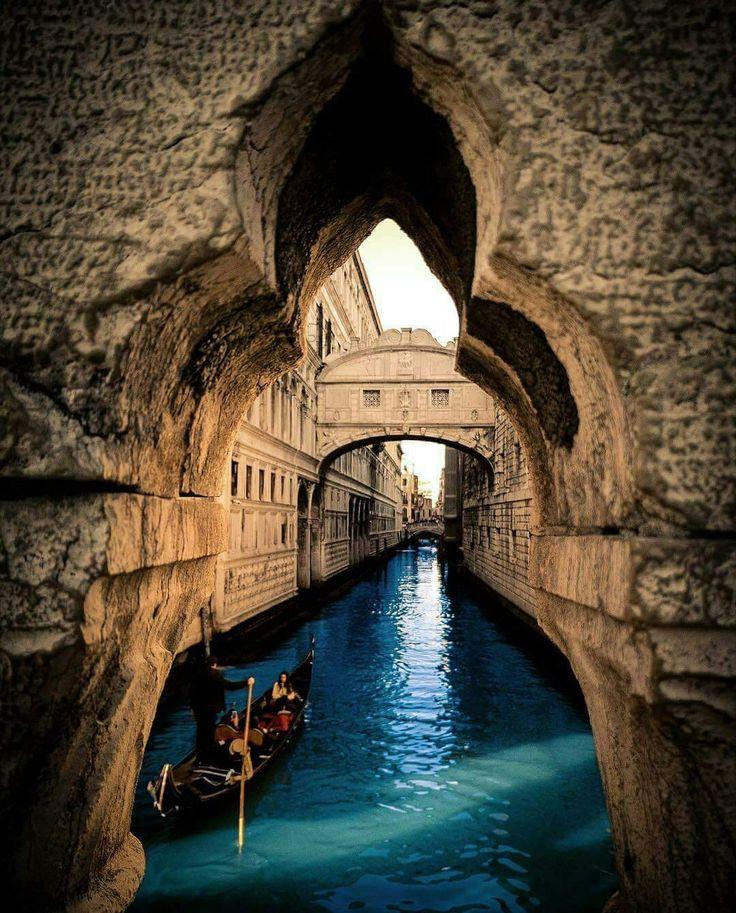 Venice. Italy