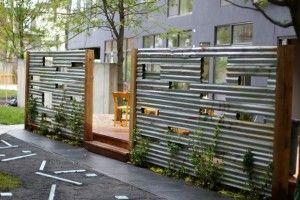 Best Fence Design Ideas | Fence Design Reference! - Part 384