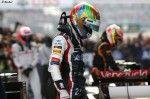 F1 2014 : Grand Prix de Chine - Les photos du dimanche sur MotorsInside.com