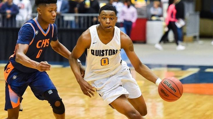 Olive Branch (Miss.) small forward D.J. Jeffries is Kentucky's first basketball recruit to commit for the 2019 class. Evan Daniels offers analysis.