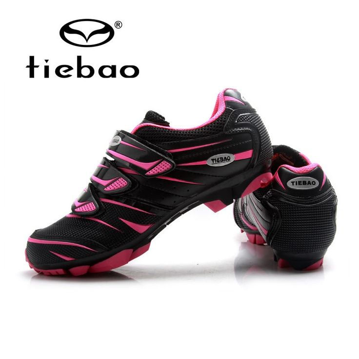 43.49$  Watch now - http://ali5f4.shopchina.info/go.php?t=32806414159 - Tiebao Women Outdoor Mountain Bike Shoes Non-slip Breathable Cycling Shoes Wear-resistance Bicycle Shoes Zapatos de ciclismo  #buyonlinewebsite